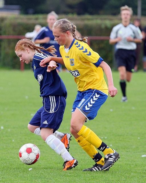 swinger klub Sjælland stærke piger